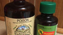 Événements indésirables liés aux huiles essentielles en Australie : une étude rétrospective
