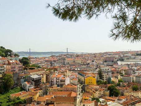 Lisbonne, la ville qui enchante !