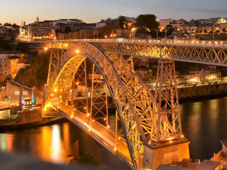 Porto, ville du patrimoine mondial