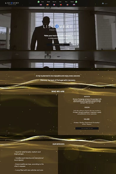 Projetos Gynoid Web Works image