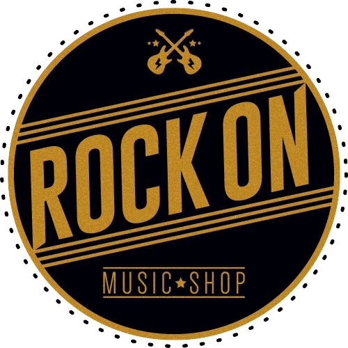 Rock On music shop