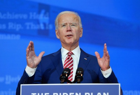 President Joe Biden's Plans for America