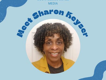 Sharon Keyser: Owner of SKCreations