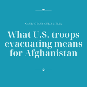 What the United States withdrawal of troops means for Afghanistan