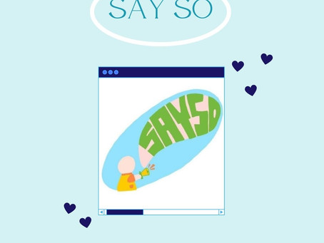 Say So: The organization working against bullying