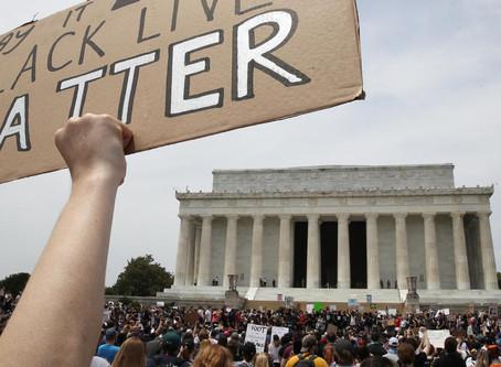 The 2020 March On Washington