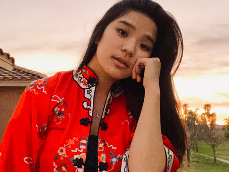 Woman starts mental health support for Asian communities