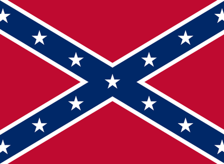 The true meaning of the Confederate Flag