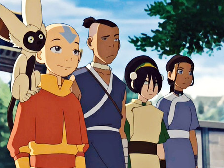 How this Avatar movie still applies to the world today