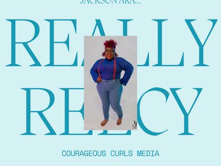 Interview with Sharese Jackson AKA ReallyReecy