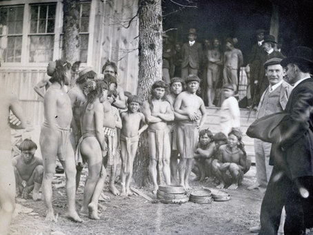 Human Zoos: The most shameful side of human history