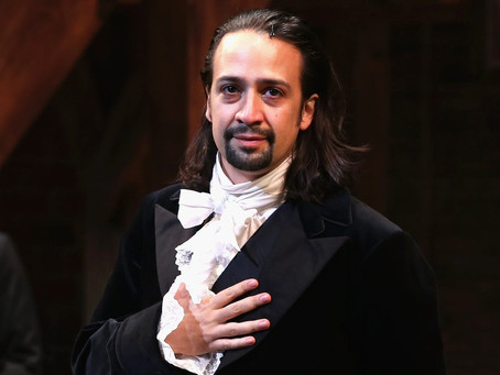 Review on Hamilton: The movie