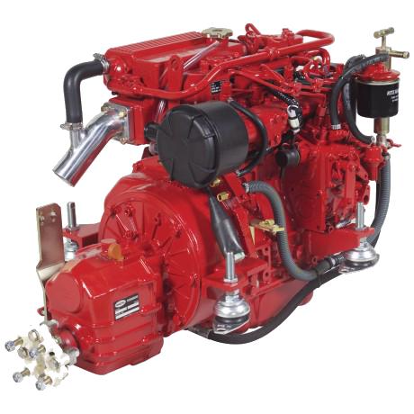 Beta 30 Marine Engine