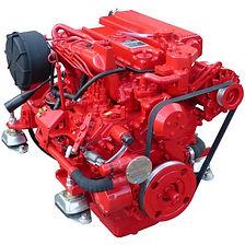 beta 60 marine engine