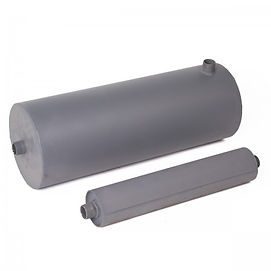 Beta Marine Dry Exhaust Silencers
