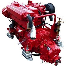 beta 50 marine engine