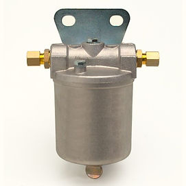 Beta Marine Diesel Fuel Filter/ Water Seperator