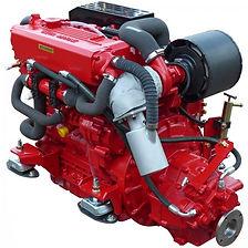 beta 85 marine engine