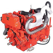 beta 105 marine engine
