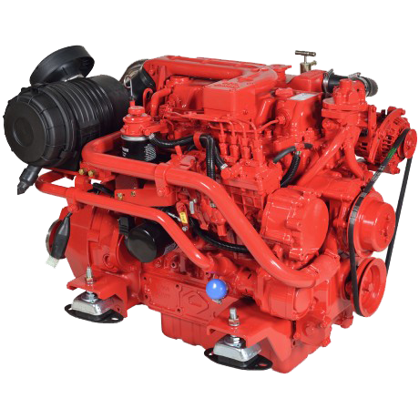 Beta 90 Marine Engine