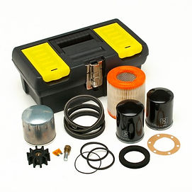 Beta Marine Short Voyage Spares kit
