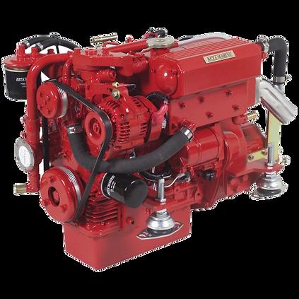 Beta 25 Marine Engine