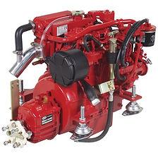 beta 20 marine engine