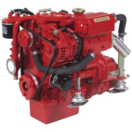 Beta 16 Marine Engine