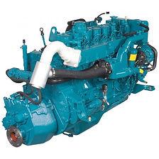 beta 150 marine engine