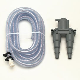 Beta Marine Antisiphon Kit