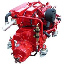 beta 43 marine engine