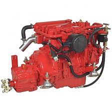 beta 38 marine engine