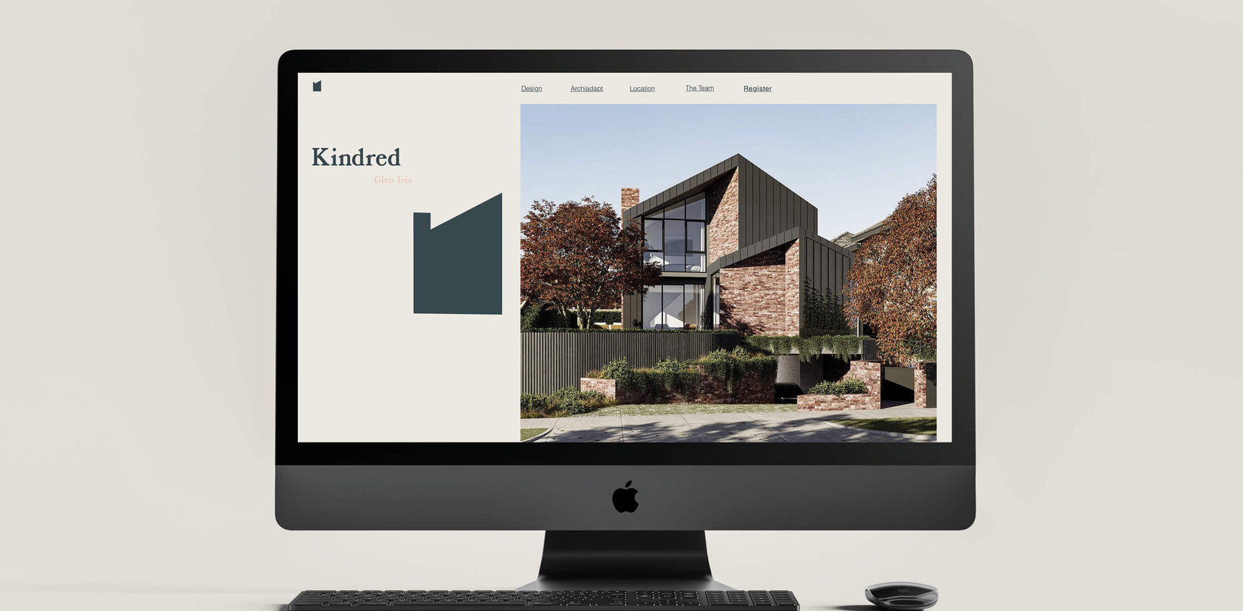 Kindred townhouses are made with adaptable spaces for the changes of ones life and family. We delivered a full campaign launch that included a website, social and advertising accompanying a printed brochure, floor plans and sales presenter.