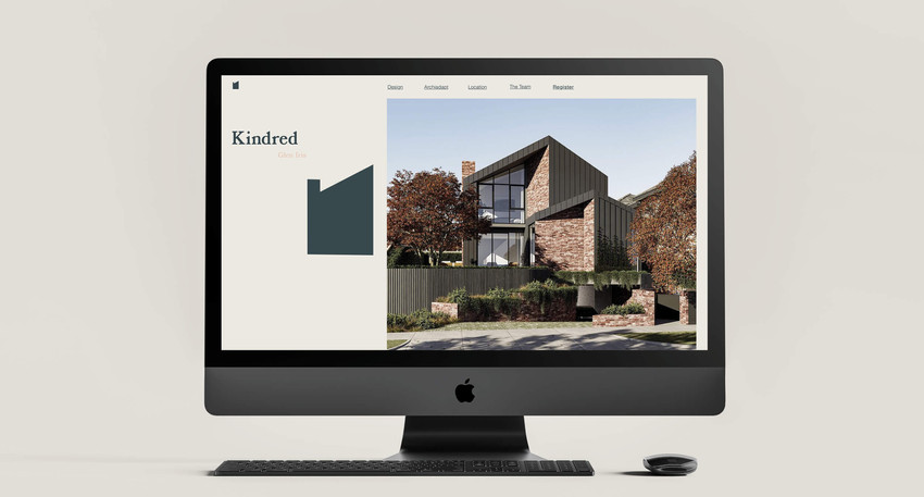Kindred townhouses are made with adaptable spaces forthe changes of ones life and family. We delivered a full campaign launch that included a website, social and advertising accompanying a printed brochure, floor plans and sales presenter.