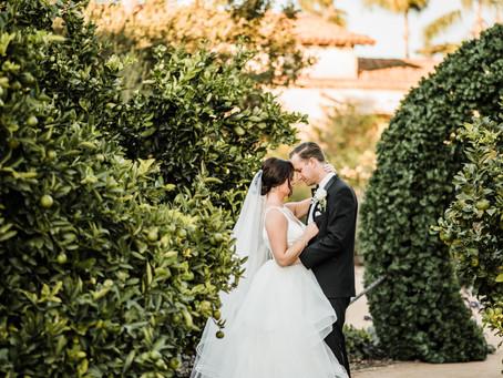 Franciscan Gardens & Mission San Juan Capistrano | Kevin and Kirsten