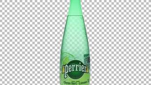 Packshot bouteille
