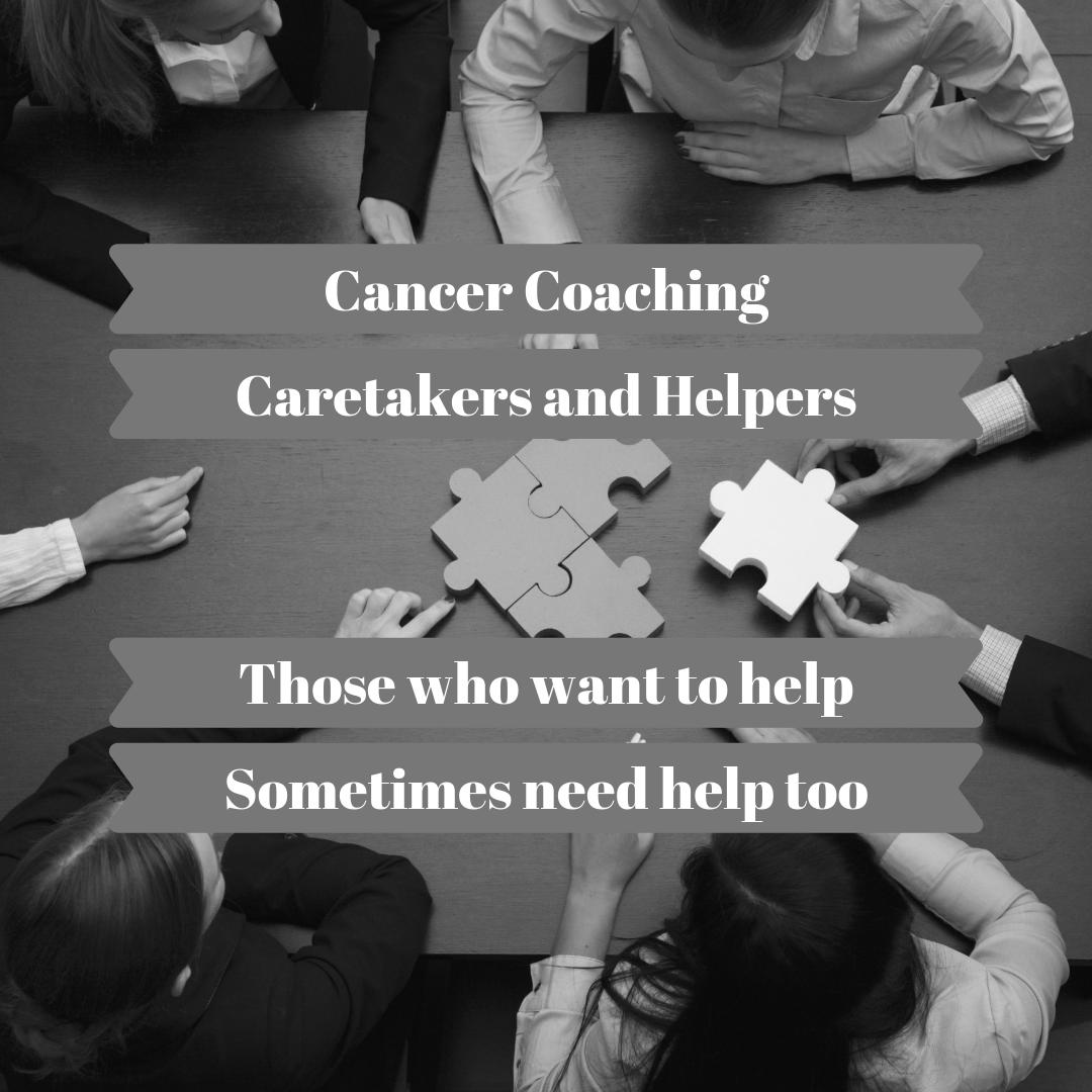 Cancer Coaching (Caretakers)