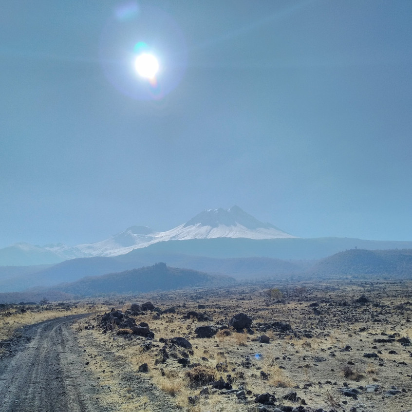 Mont Hassan