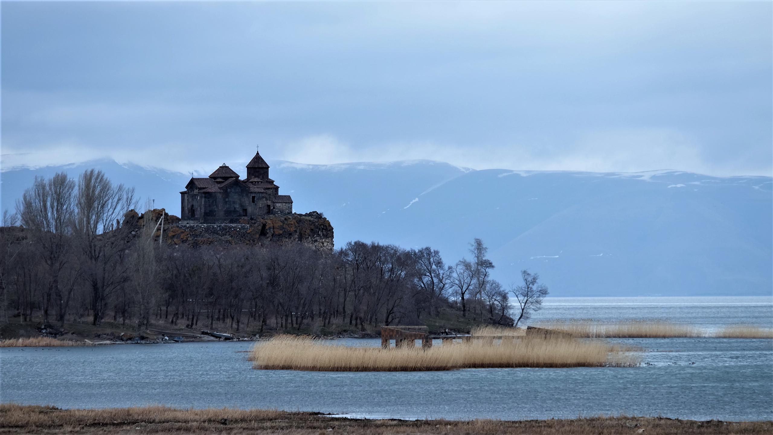 Lac Sévan