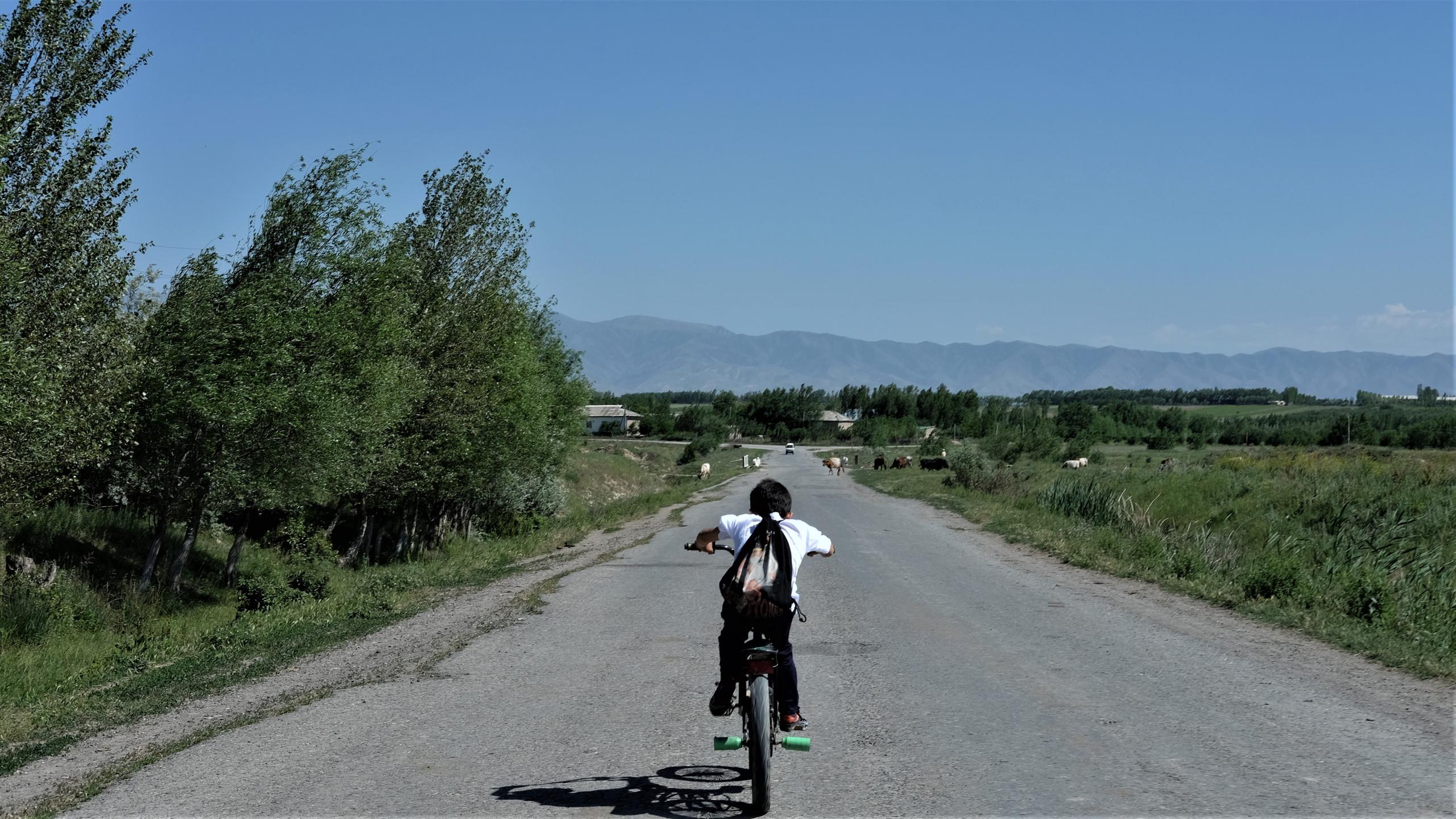Course cyclique