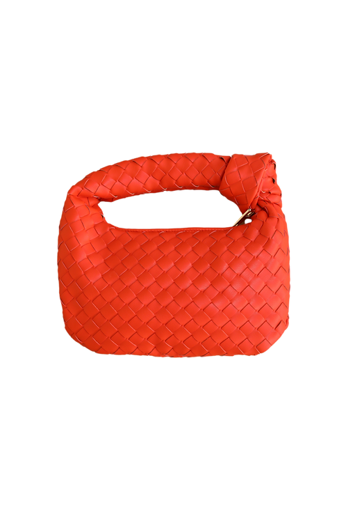 KNOT BAG CORAL