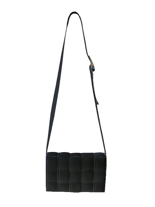 BLACK DISK BAG