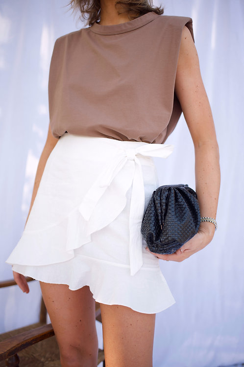 BOUGIE SKIRT