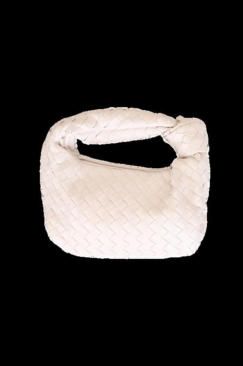 KNOT BAG BEIGE