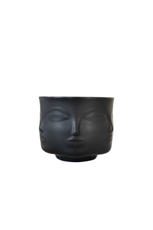 TRIPLE FACE POT