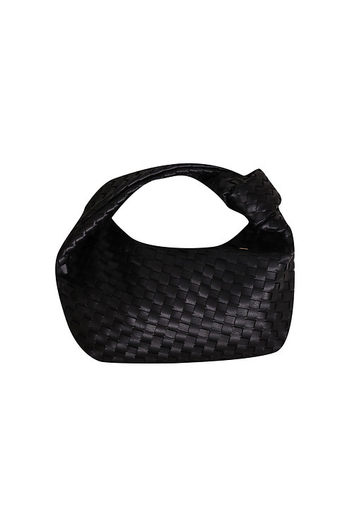 KNOT BAG BLACK