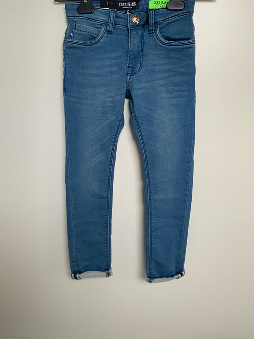 Jeans Cars blauw