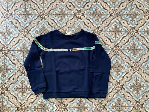 Sweater Trendy donkerblauw