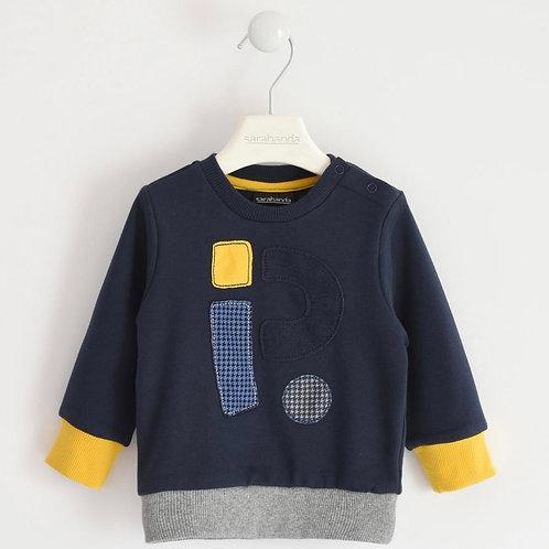 Leuke sweater Sarabanda