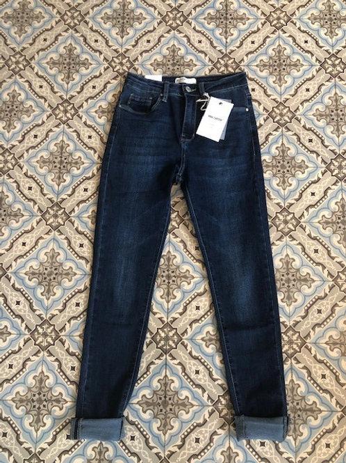 Skinny jeans Nina Carter